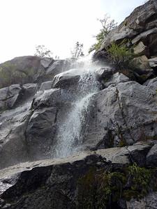 Tueulala Falls.