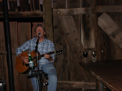"""Dinner in the Barn"" - ""Sierra Valley Farms"" 09-08-2013"