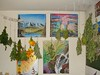 Herb Drying 07-26-2016
