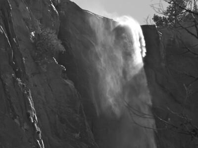 Bridal Veil Falls 2 Copyright 2009 Neil Stahl