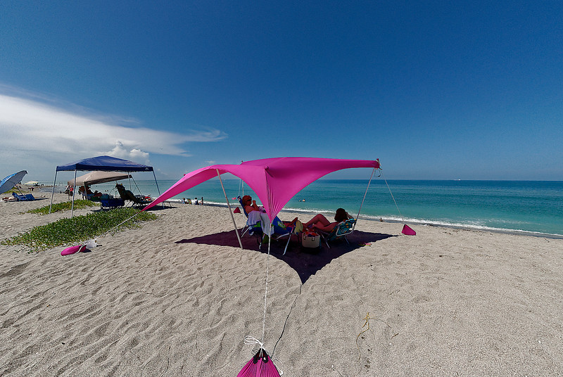 On the Spot - Siesta Key Florida