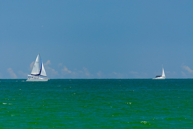 Sail On - Siesta Key Florida