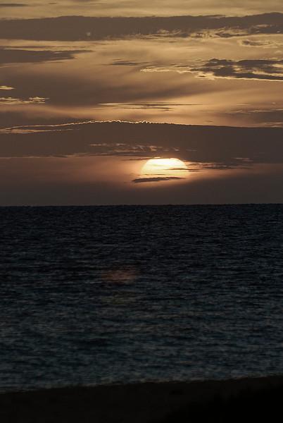Turtle Beach Sunset - Siesta Key Florida