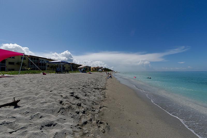 Beach Front Fisherman's Cove - Siesta Key Florida