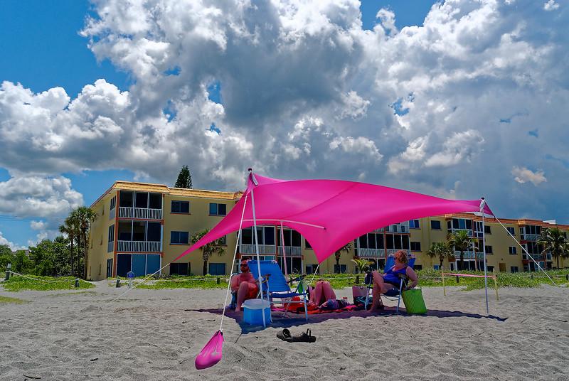 No Storms Today - Siesta Key Florida