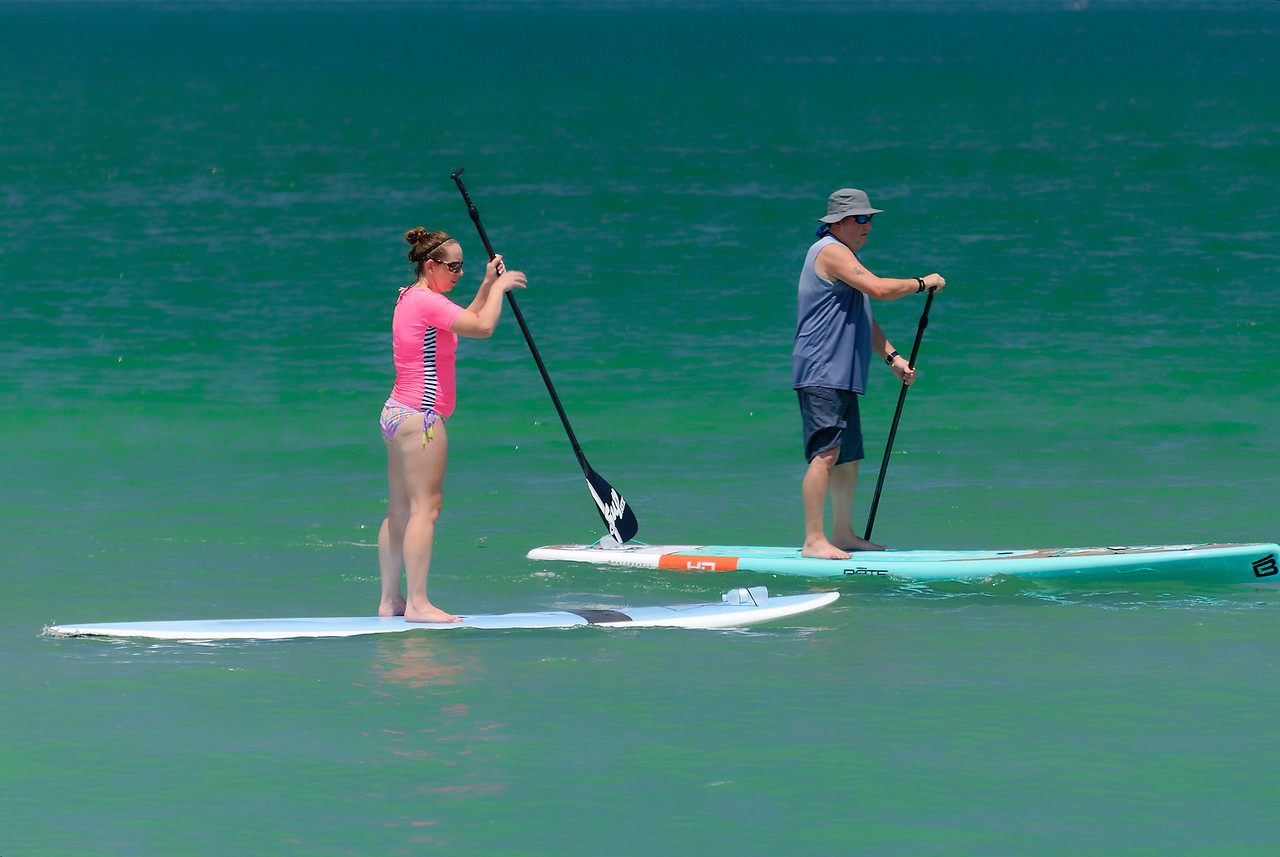 Boarders - Siesta Key Florida
