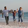 "Bollinger Family at <a href=""http://www.islandhousebeachresort.com/Home.html"">Island House</a> on Siesta Key, February 2013"