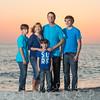 Koch Family on Longboat Key, March 2016