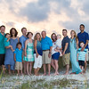 LaMontagne Family on Siesta Key, June 2016