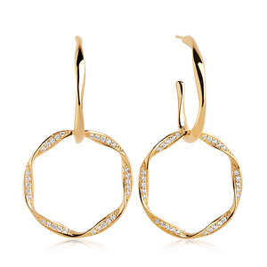 CETARA DUE EARRINGS