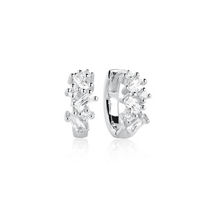 ANTELLA CREOLO EARRINGS