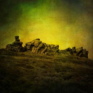 Ramshaw Rocks 2