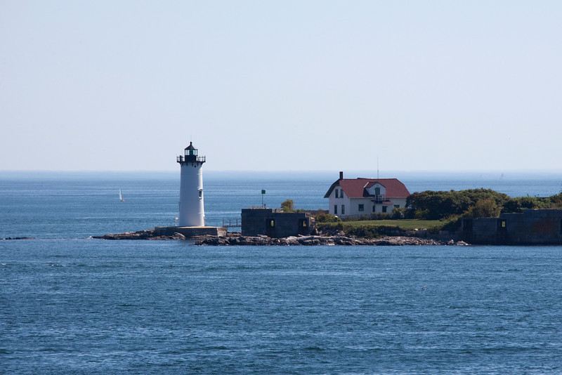 Kittery Point Lighthouse