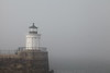 Portland Breakwater Lighthouse (The Bug Light)