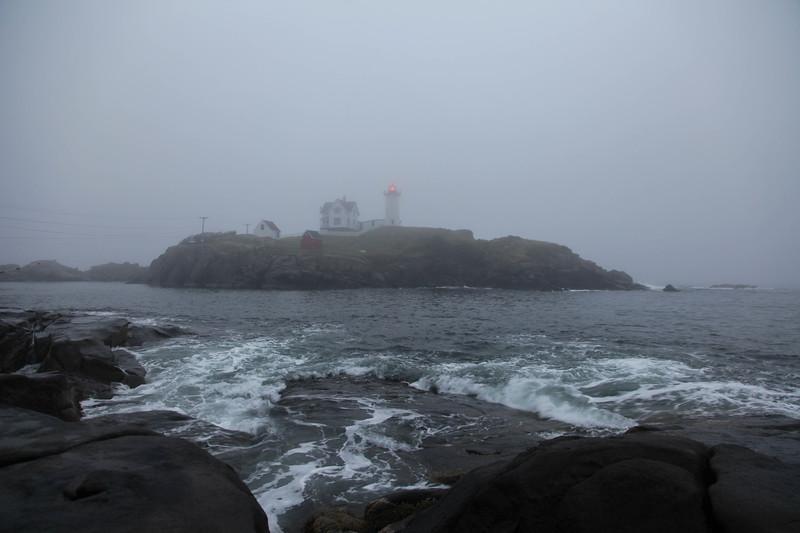 Cape Neddick (Nubble Lighthouse)