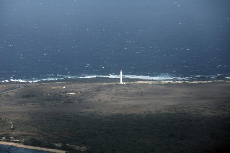 Kalaupapa Lighthouse