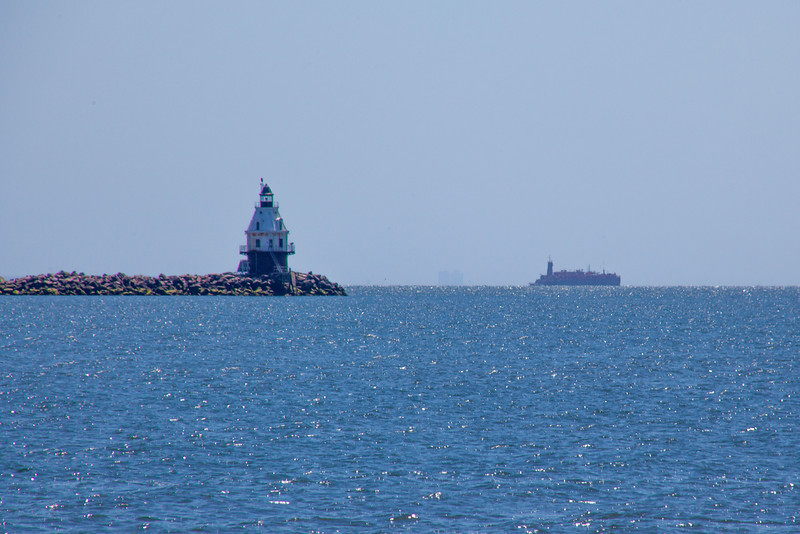 Southwest Ledge Light