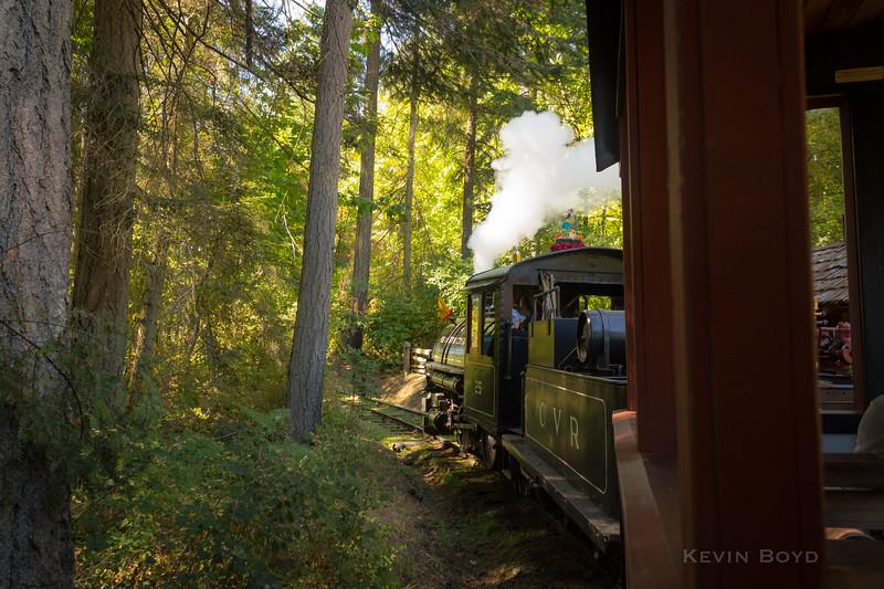 steam engine 2
