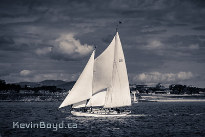 """Martha"" - 2018 Swiftsure"