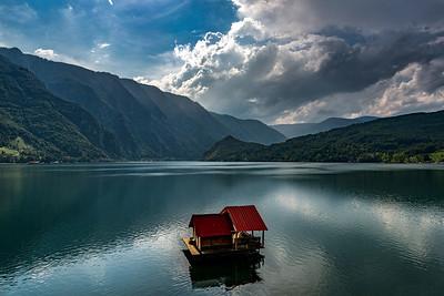 Sights of Bosnia