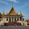 2019, Cambodia, Phnom Penh, Royal Palace