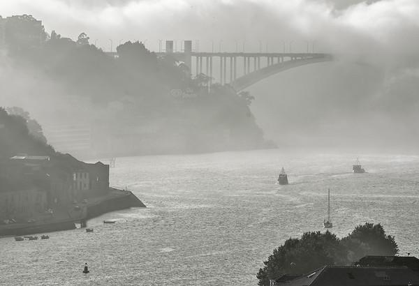 Sights of Porto .Portugal