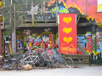 Christiania, Copenhagen. Photo:Martin Bager.