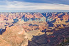 The Grand Canyon, Arizona, USA. © Rick Collier<br /> <br /> <br /> <br /> <br /> <br /> <br /> <br /> US USA Arizona Grand Canyon Colorado River sun shadow day daylight cliff overlook river bed riverbed valley