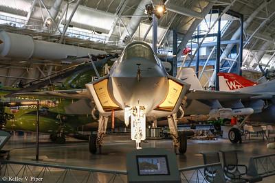 Lockheed Martin X-35B STOVL