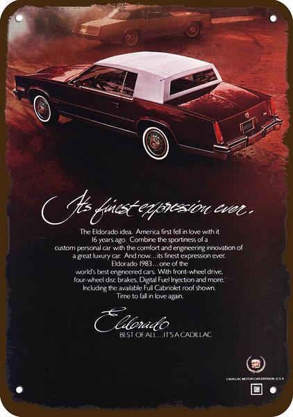 Get 1983 Luxury Cars