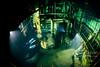 Illuminating the 1966 ill-fated ships engine room Daniel J Morrell