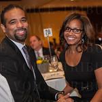 Jason and Judge Erica Lee Williams.