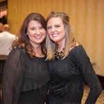 Shannon Seebert and Erika Rohrer.