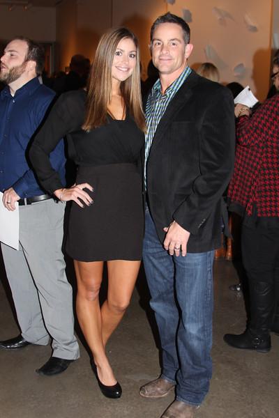 Erica & Larry Schmitz