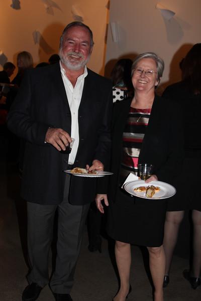 Marc & Debbie Crandall