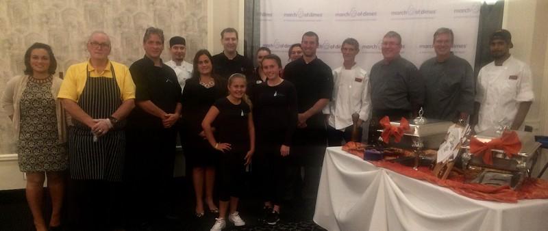 The Signature Chefs