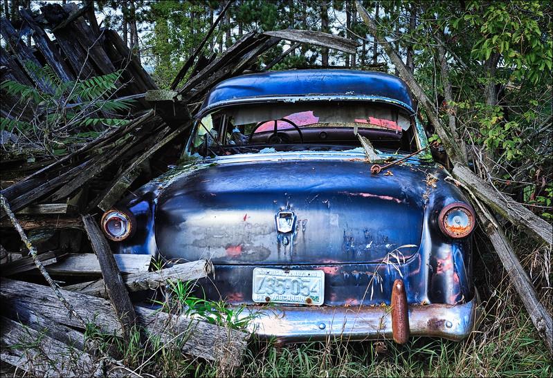 Abandoned Classic