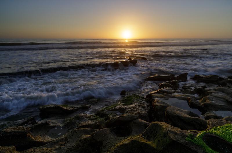 Coastal Beginnings