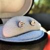1.50ctw Round Brilliant Diamond Stud Earrings, by KWIAT 6