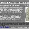 Art Deco Diamond Watch by JE Caldwell, Platinum 6