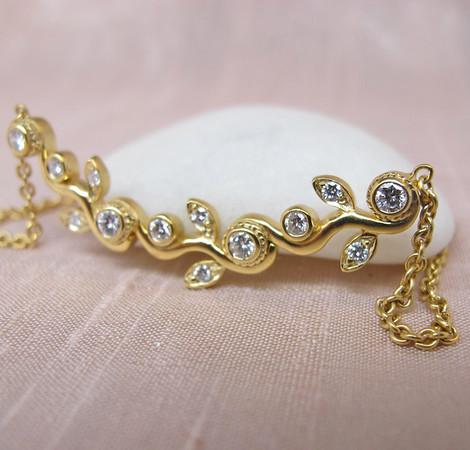 Earrings, Pendants, Bracelets