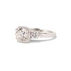 1.52ct Old European Cut Diamond in Tacori Dantela Mounting 1