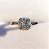 1.53ct Old European Solitaire by Leon Mege, GIA J VS2 12