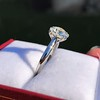1.53ct Old European Solitaire by Leon Mege, GIA J VS2 0