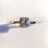1.53ct Old European Solitaire by Leon Mege, GIA J VS2 14