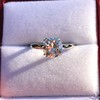 1.53ct Old European Solitaire by Leon Mege, GIA J VS2 9