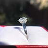 1.53ct Old European Solitaire by Leon Mege, GIA J VS2 4