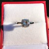 1.53ct Old European Solitaire by Leon Mege, GIA J VS2 11