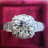 Diamond Wedding Set by Tacori  12