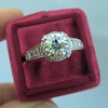 Diamond Wedding Set by Tacori  20